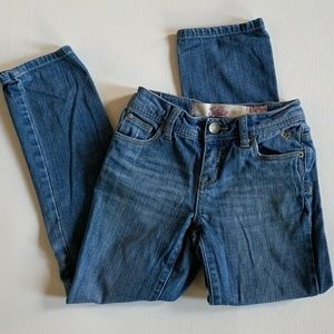 Justice 'Believe in Yourself' Jeans
